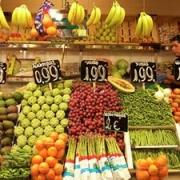 ماندگاری میوه و سبزی